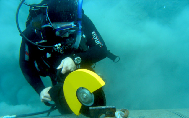 Undersea pipelines